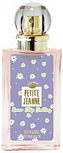Fragrances, Perfumes, Cosmetics Jeanne Arthes Petite Jeanne Never Stop Smiling - Eau de Parfum