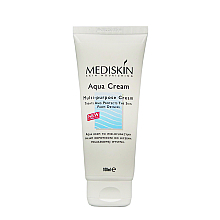 Fragrances, Perfumes, Cosmetics Multifunctional Aqua Cream - Mediskin Aqua Cream