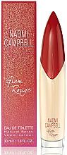 Fragrances, Perfumes, Cosmetics Naomi Campbell Glam Rouge - Eau de Toilette