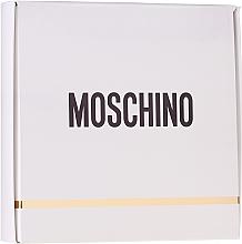 Fragrances, Perfumes, Cosmetics Moschino Fresh Couture - Set (edt/5ml + sh/gel/25ml + b/lot/25ml)