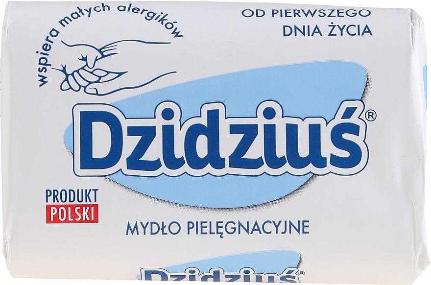 Baby Soap - Dzidzius Soap