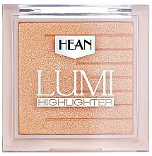 Fragrances, Perfumes, Cosmetics Face Highlighter - Hean Lumi Highlighter