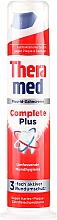 Fragrances, Perfumes, Cosmetics Toothpaste with Dispenser - Theramed Complete Plus