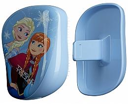 Fragrances, Perfumes, Cosmetics Compact Hair Brush - Tangle Teezer Compact Styler Disney Frozen Brush