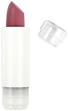Fragrances, Perfumes, Cosmetics Matte Lipstick - Zao Soft Touch Lipstick (refill)