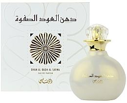 Fragrances, Perfumes, Cosmetics Rasasi Dhan Al Oudh Safwa - Eau de Parfum
