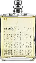 Fragrances, Perfumes, Cosmetics Escentric Molecules Molecule 03 - Eau de Toilette