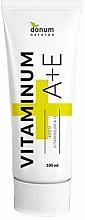 Fragrances, Perfumes, Cosmetics Protective Vitamin A & E Cream - Miamed Donum A+E