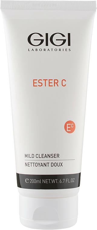 Cleansing Gentle Acid Gel - Gigi Ester C Mild Cleanser — photo N1