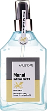 Fragrances, Perfumes, Cosmetics Hair Oil - Welcos Around Me Monoi Nutrition Hair Oil