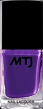 Fragrances, Perfumes, Cosmetics Nail Polish - MTJ Cosmetics Nail Lacquer