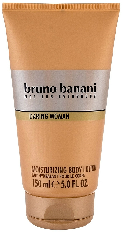 Bruno Banani Daring Woman - Body Lotion