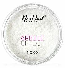 Fragrances, Perfumes, Cosmetics Nail Art Powder - NeoNail Professional Arielle Effect Classic