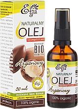 Fragrances, Perfumes, Cosmetics Natural Argan Oil - Etja Natural Argan Oil