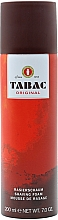 Fragrances, Perfumes, Cosmetics Maurer & Wirtz Tabac Original - Shaving Foam