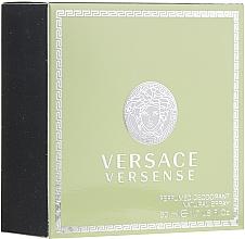 Fragrances, Perfumes, Cosmetics Versace Versense - Deodorant