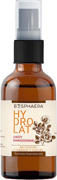 """Hydrolat """"Damask Rose"""" - Bosphaera Hydrolat"""