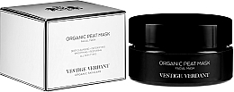 Fragrances, Perfumes, Cosmetics Face Mask - Vestige Verdant Organic Peat Mask