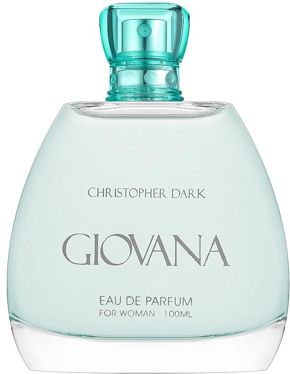 Christopher Dark Giovana - Eau de Parfum