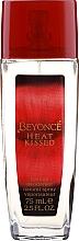 Fragrances, Perfumes, Cosmetics Beyonce Heat Kissed - Deodorant Spray