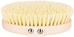 Fragrances, Perfumes, Cosmetics Massage & Wash Brush, cactus fiber - Miamed