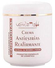 Fragrances, Perfumes, Cosmetics Firming Anti Stretch Marks Cream - Verdimill Professional Firming Anti-Stretch Cream