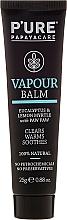 Fragrances, Perfumes, Cosmetics Warming Ointment - Pure Papaya Care Vapour Balm