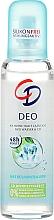 "Fragrances, Perfumes, Cosmetics Deodorant Spray ""Marine Minerals"" - CD Deo"