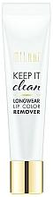 Fragrances, Perfumes, Cosmetics Longwear Lip Color Remover - Milani Keep It Clean Longwear Lip Color Remover