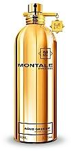 Fragrances, Perfumes, Cosmetics Montale Aoud Greedy - Eau de Parfum