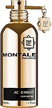 Fragrances, Perfumes, Cosmetics Montale Aoud Night - Eau de Parfum