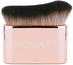 Fragrances, Perfumes, Cosmetics Foundation and Contour Brush - Huda Beauty N.Y.M.P.H. Blur & Glow