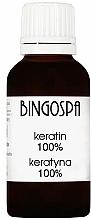 Fragrances, Perfumes, Cosmetics Keratin 100% - BingoSpa Keratin 100%