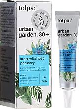 Fragrances, Perfumes, Cosmetics Eye Cream - Tolpa Tolpa Urban Garden 30+ Vitality Under Eye Cream