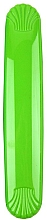 Fragrances, Perfumes, Cosmetics Toothbrush Case 9333, light green - Donegal