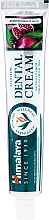 Fragrances, Perfumes, Cosmetics Toothpaste - Himalaya Herbals Ayurvedic Dental Cream