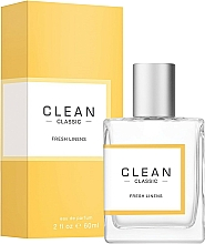 Fragrances, Perfumes, Cosmetics Clean Fresh Linens 2020 - Eau de Parfum