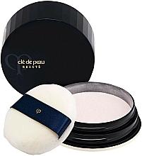 Fragrances, Perfumes, Cosmetics Translucent Loose Powder - Cle De Peau Beaute Translucent Loose Powder