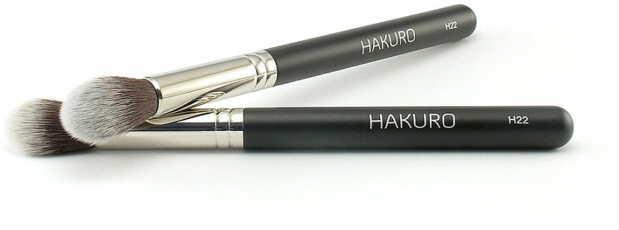 "Face Contour Brush ""H22"" - Hakuro"
