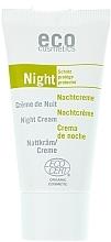 Fragrances, Perfumes, Cosmetics Pomegranate & Ginseng Night Face Cream - Eco Cosmetics- Eco Cosmetics