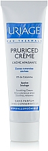 Fragrances, Perfumes, Cosmetics Cream for Dry Areas of the Skin - Uriage Pruriced Cream
