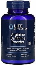Fragrances, Perfumes, Cosmetics Arginine & Ornithine Powder Blend - Life Extension Arginine Ornithine Powder