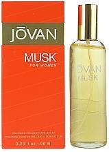 Fragrances, Perfumes, Cosmetics Jovan Musk - Eau de Cologne