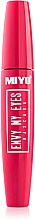 Fragrances, Perfumes, Cosmetics Volumizing & Curling Lash Mascara - Miyo Envy My Eyes Mascara