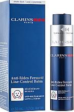 Fragrances, Perfumes, Cosmetics Anti-Aging Face Balm - Clarins Men Line-Control Balm