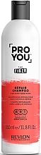 Fragrances, Perfumes, Cosmetics Repair Shampoo - Revlon Professional Pro You Fixer Repair Shampoo