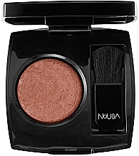 Fragrances, Perfumes, Cosmetics Baked Blush - NoUBA Blushow Baked Blush