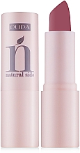 Fragrances, Perfumes, Cosmetics Lipstick - Pupa Natural Side Lipstick