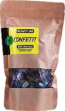 Confetti Bath Crystals - Beauty Jar Confetti Bath Crystals — photo N1