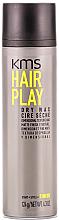 Fragrances, Perfumes, Cosmetics Dry Wax Spray - KMS California Hairplay Dry Wax